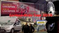 German Reds Tour 2010